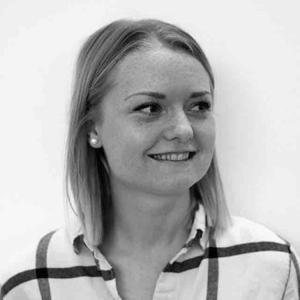 Rebeka Hall, Experience Designer