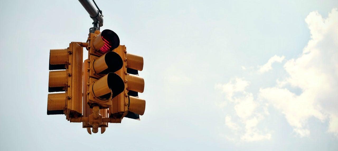 Agile Development: traffic lights