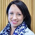 Elaine Benson - PM Team Lead