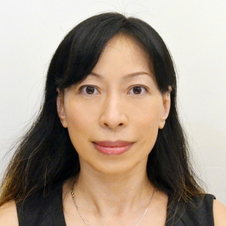 Linh McDermott - Senior UX Designer
