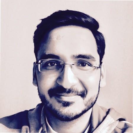 Saurabh Karwal - UX Lead Designer